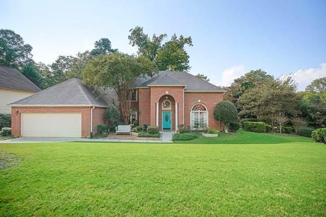 11130 Touraine Court, Johns Creek, GA 30022 (MLS #6796955) :: North Atlanta Home Team