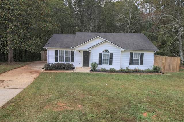 20 Bailey Cove, Rockmart, GA 30153 (MLS #6796976) :: North Atlanta Home Team