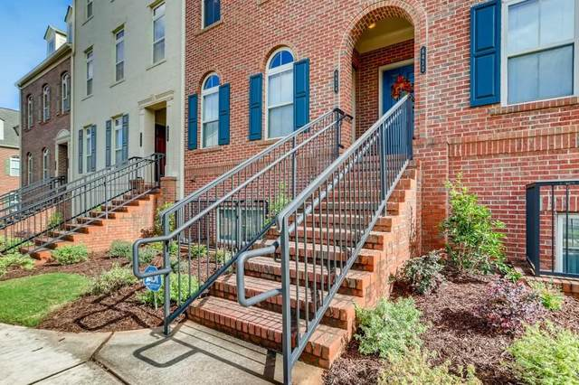 6412 Paulson Place, Sandy Springs, GA 30328 (MLS #6796989) :: North Atlanta Home Team