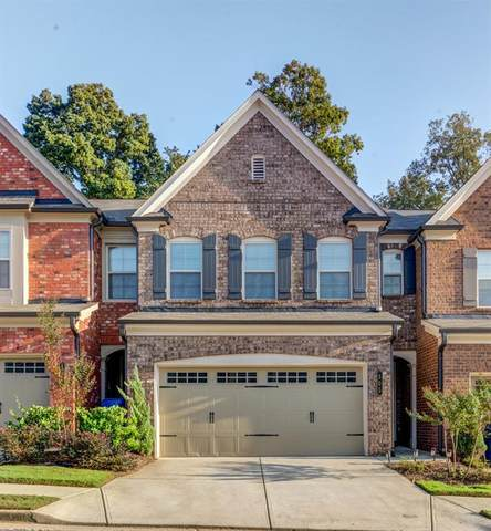 305 Holdings Drive, Lawrenceville, GA 30044 (MLS #6796999) :: Keller Williams
