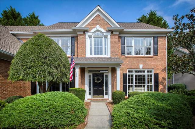 120 Witheridge Drive, Johns Creek, GA 30097 (MLS #6797006) :: HergGroup Atlanta