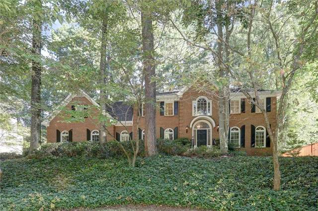 1200 Woods Circle NE, Atlanta, GA 30324 (MLS #6797009) :: Team RRP | Keller Knapp, Inc.