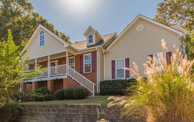 2323 Orion Court, Grayson, GA 30017 (MLS #6797022) :: North Atlanta Home Team