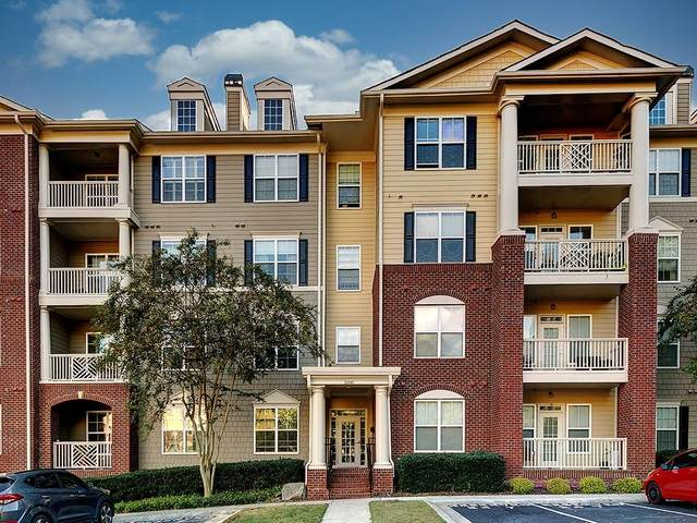 3150 Woodwalk Drive SE #1110, Atlanta, GA 30339 (MLS #6797029) :: KELLY+CO