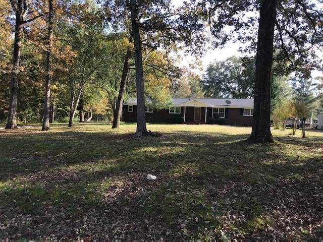 38 Wynnie Road NE, Rome, GA 30165 (MLS #6797041) :: North Atlanta Home Team