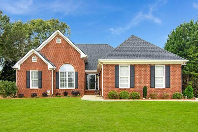 680 Iris Lane, Winder, GA 30680 (MLS #6797042) :: North Atlanta Home Team