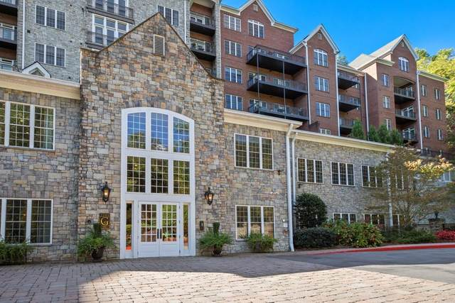 3280 Stillhouse Lane SE #102, Atlanta, GA 30339 (MLS #6797050) :: Lucido Global