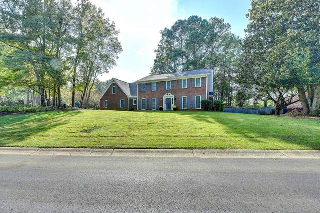 3477 Nantucket Drive NE, Marietta, GA 30068 (MLS #6797051) :: North Atlanta Home Team