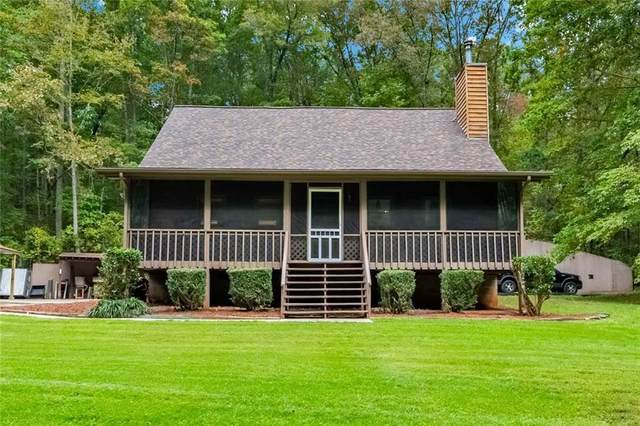 185 Norma Road, Dawsonville, GA 30534 (MLS #6797052) :: North Atlanta Home Team