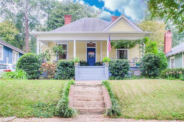 373 Patterson Avenue SE, Atlanta, GA 30316 (MLS #6797062) :: Keller Williams