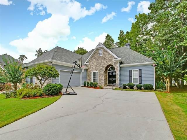 2020 Hubbard Court, Villa Rica, GA 30180 (MLS #6797090) :: Tonda Booker Real Estate Sales