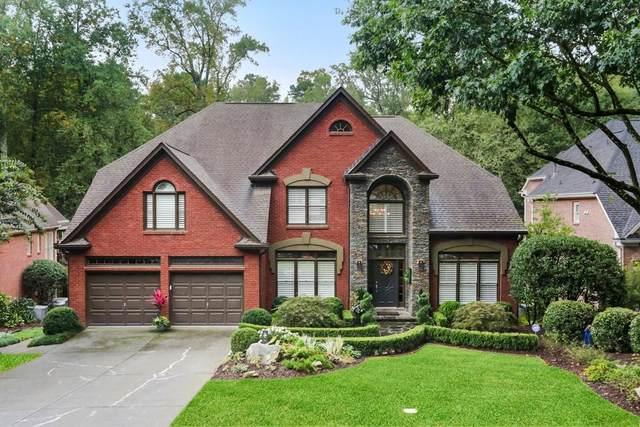405 Mill Creek Bend NE, Atlanta, GA 30307 (MLS #6797091) :: Team RRP | Keller Knapp, Inc.
