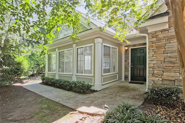 100 Village Lane, Roswell, GA 30075 (MLS #6797099) :: North Atlanta Home Team