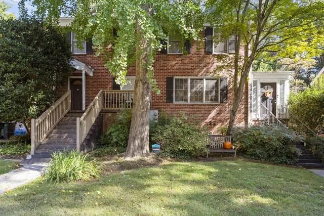 242 Kinsey Court NE, Atlanta, GA 30305 (MLS #6797102) :: RE/MAX Paramount Properties