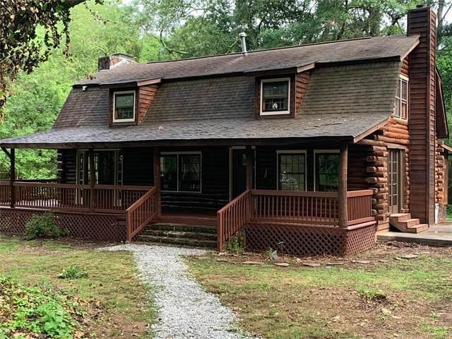106 Boogers Hill Road, Oxford, GA 30054 (MLS #6797116) :: North Atlanta Home Team