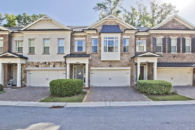 848 Canterbury Overlook, Atlanta, GA 30324 (MLS #6797127) :: AlpharettaZen Expert Home Advisors