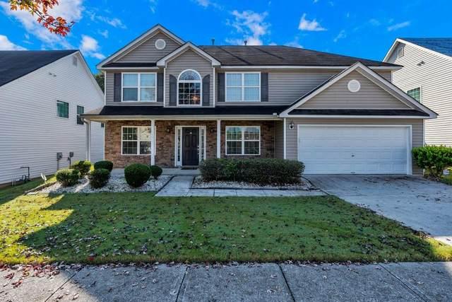 4563 Groove Lake Street, Loganville, GA 30052 (MLS #6797131) :: North Atlanta Home Team