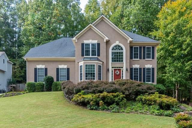 3935 Marquette Way NW, Kennesaw, GA 30144 (MLS #6797133) :: North Atlanta Home Team
