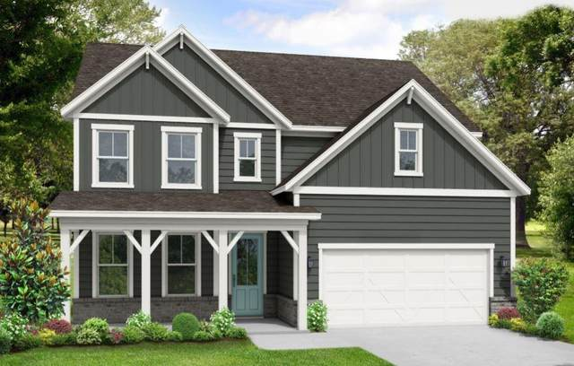 28 Rolling Rock Way, Dallas, GA 30157 (MLS #6797134) :: Tonda Booker Real Estate Sales
