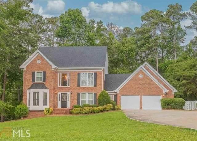816 Mcdaniel Street, Monroe, GA 30655 (MLS #6797142) :: North Atlanta Home Team