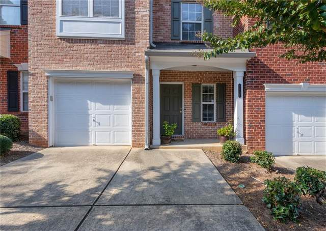 3837 Pleasant Oaks Drive, Lawrenceville, GA 30044 (MLS #6797148) :: North Atlanta Home Team