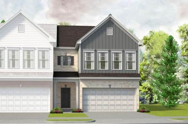 5188 Grace Court #37, Tucker, GA 30084 (MLS #6797170) :: North Atlanta Home Team