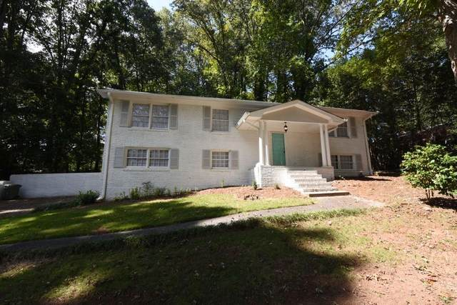 6489 Lynn Dale Lane, Morrow, GA 30260 (MLS #6797197) :: North Atlanta Home Team