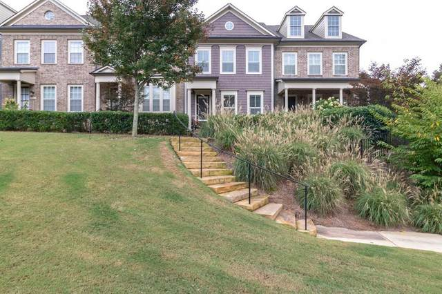 3338 Turngate Court, Chamblee, GA 30341 (MLS #6797201) :: North Atlanta Home Team