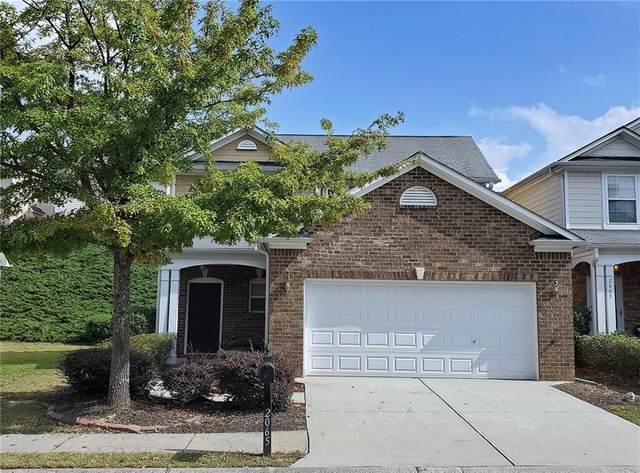 2065 Appaloosa Way, Conyers, GA 30012 (MLS #6797210) :: North Atlanta Home Team