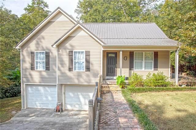 196 Viking Drive, Calhoun, GA 30701 (MLS #6797212) :: North Atlanta Home Team