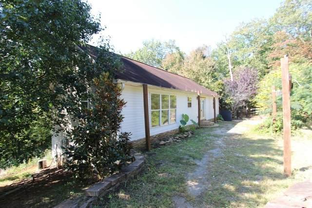 1512 Upper Sassafras Parkway, Jasper, GA 30143 (MLS #6797215) :: North Atlanta Home Team