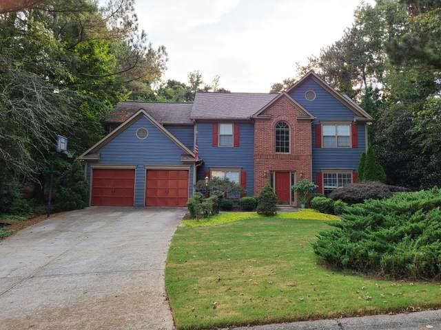 6208 Tallwoods Court, Flowery Branch, GA 30542 (MLS #6797223) :: Tonda Booker Real Estate Sales