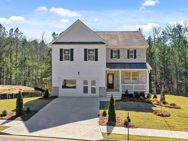 157 Lost Creek Boulevard, Dallas, GA 30132 (MLS #6797237) :: North Atlanta Home Team