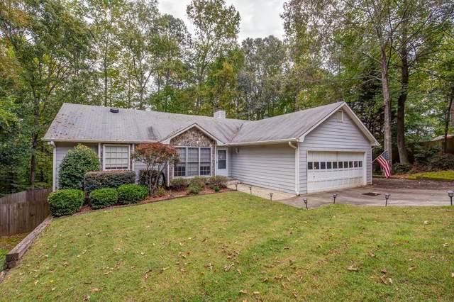 4690 Parkview Mine Drive, Sugar Hill, GA 30518 (MLS #6797240) :: North Atlanta Home Team