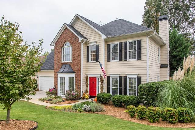 3300 Wyntree Drive, Peachtree Corners, GA 30071 (MLS #6797252) :: North Atlanta Home Team