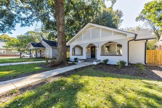 728 Pearce Street SW, Atlanta, GA 30310 (MLS #6797256) :: RE/MAX Paramount Properties