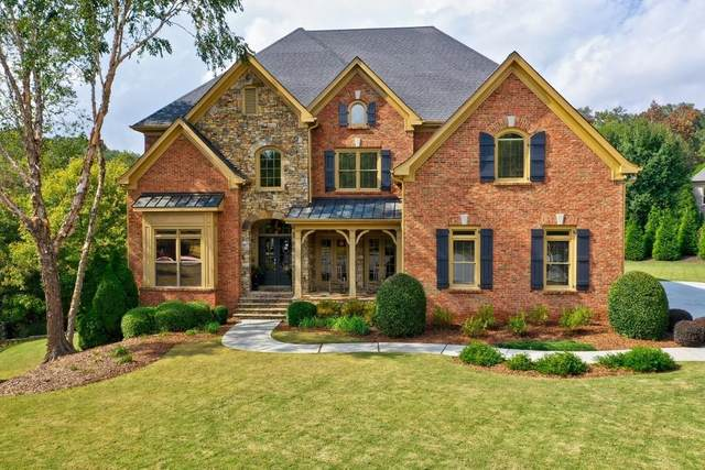 472 Meadow Watch Lane, Sandy Springs, GA 30350 (MLS #6797262) :: North Atlanta Home Team