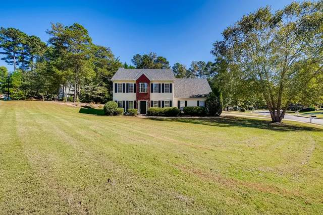 4245 Hamilton Walk Drive, Buford, GA 30519 (MLS #6797276) :: North Atlanta Home Team