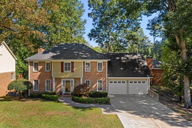 461 Berrypatch Lane, Marietta, GA 30067 (MLS #6797280) :: North Atlanta Home Team