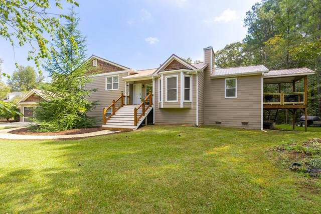 1605 Harmony Road, Temple, GA 30179 (MLS #6797281) :: North Atlanta Home Team