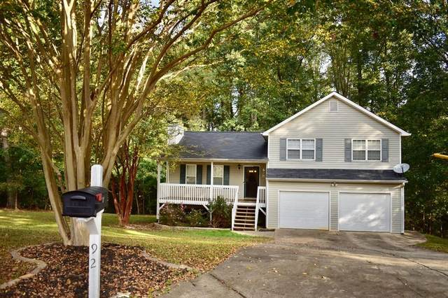 92 Sidney Court, Rockmart, GA 30153 (MLS #6797302) :: North Atlanta Home Team