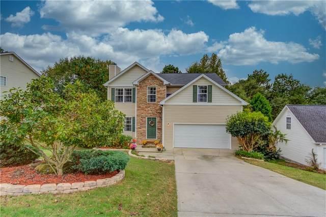 913 Kendall Park Drive, Winder, GA 30680 (MLS #6797315) :: North Atlanta Home Team