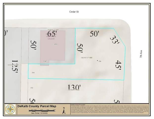 336 7th Street, Scottdale, GA 30079 (MLS #6797316) :: Tonda Booker Real Estate Sales