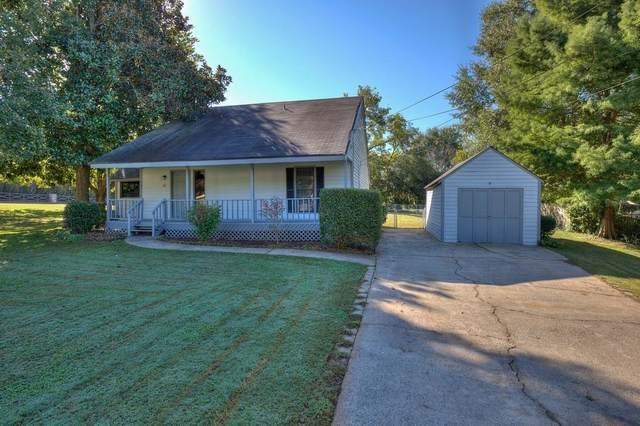 101 River Creek Drive, Woodstock, GA 30188 (MLS #6797331) :: North Atlanta Home Team