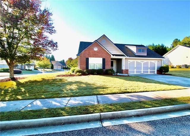 17 Sweet Briar Lane, Jefferson, GA 30549 (MLS #6797335) :: North Atlanta Home Team