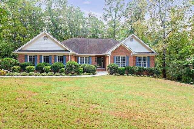 1973 Perrin Drive, Lawrenceville, GA 30043 (MLS #6797342) :: North Atlanta Home Team