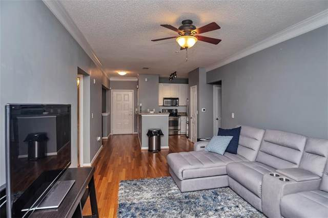 10 Perimeter Summit Boulevard NE #2212, Brookhaven, GA 30319 (MLS #6797351) :: RE/MAX Paramount Properties