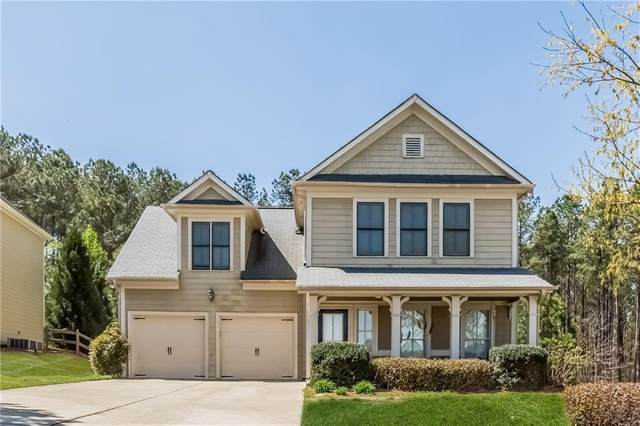 Dallas, GA 30132 :: Kennesaw Life Real Estate