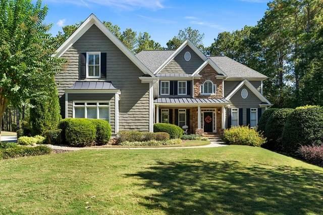 253 Golf Crest Drive, Acworth, GA 30101 (MLS #6797375) :: Tonda Booker Real Estate Sales