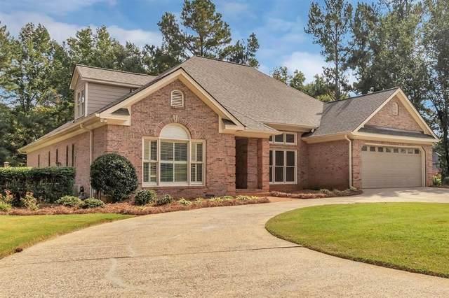 493 Waterford Drive, Cartersville, GA 30120 (MLS #6797376) :: AlpharettaZen Expert Home Advisors